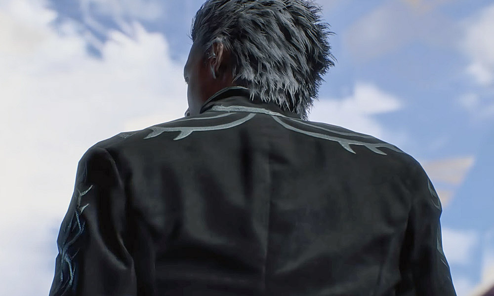 Devil May Cry 5 | Vergil aparece em trailer final e confirma presença no game