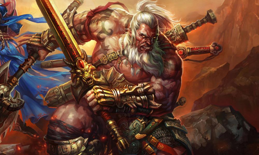 Diablo 3   17ª temporada trará três novos níveis de dificuldade ao game