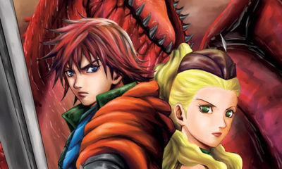 Netflix anuncia produção do anime de Dragon's Dogma