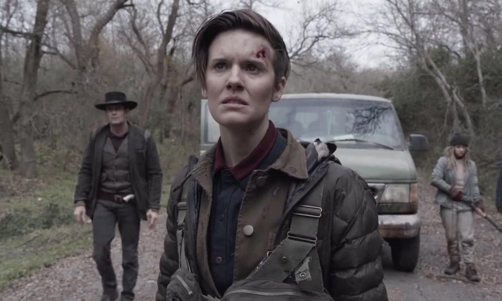Fear The Walking Dead | Confira o emocionante trailer da 5ª temporada
