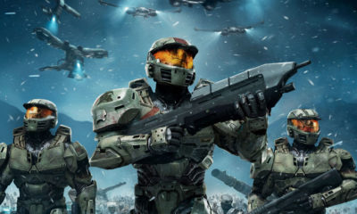 Halo: The Master Chief Collection | Franquia chegará ao PC em breve