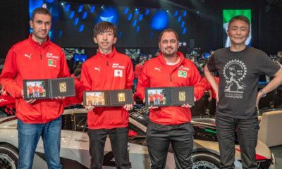 eSports | Primeiras informações da FIAGTC 2019 Paris