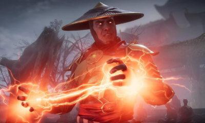Mortal Kombat 11 | Confira o novo trailer oficial do modo história