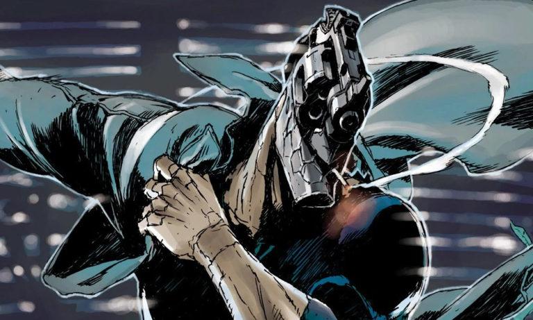 Manga No Guns Life Bakal Diadaptasi Jadi Anime
