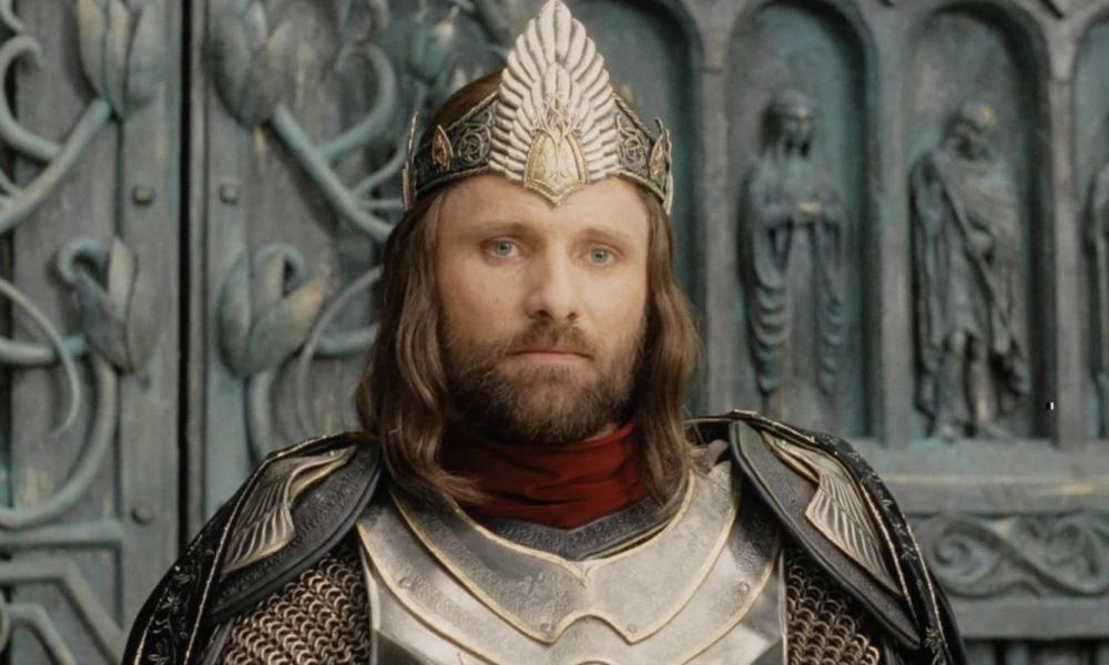 O Senhor dos Anéis | Série da Amazon não mostrará Aragorn jovem