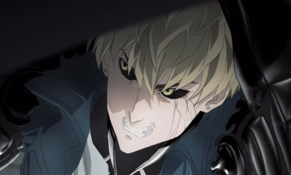 One-Punch Man | Confira o novo trailer da 2ª temporada