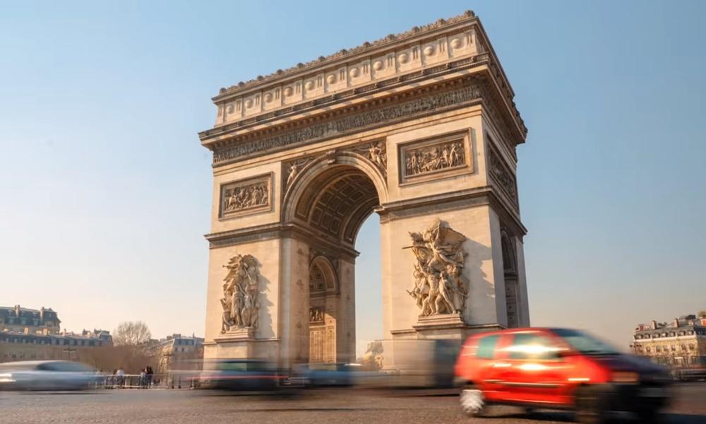Gran Turismo | Largada para a FIA GT Championship 2019 acontecerá em Paris