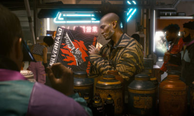 Rumor | Cyberpunk 2077 terá data de lançamento revelada na E3 2019