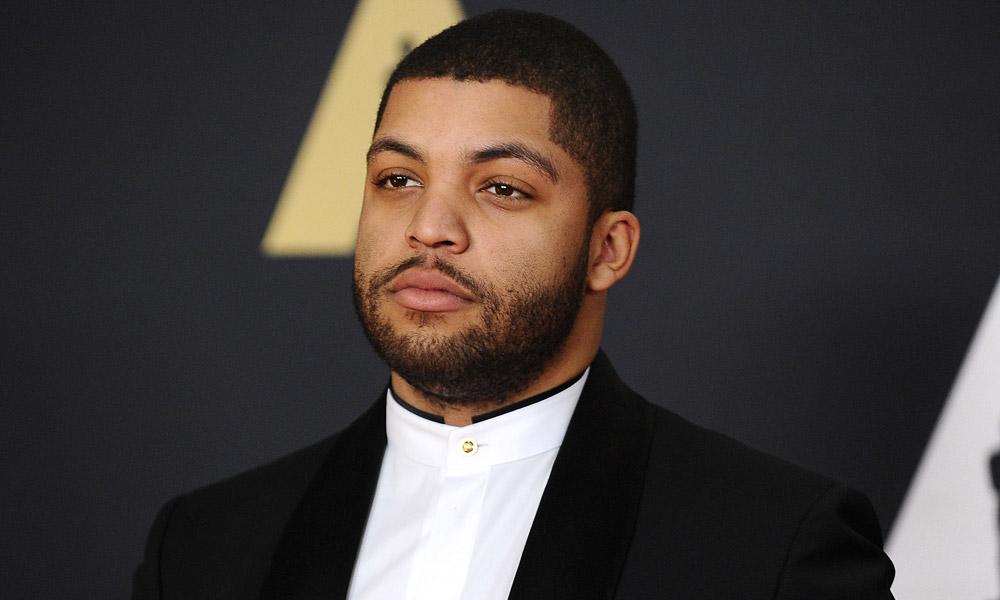 O'Shea Jackson Jr entra para o elenco de Space Jam 2