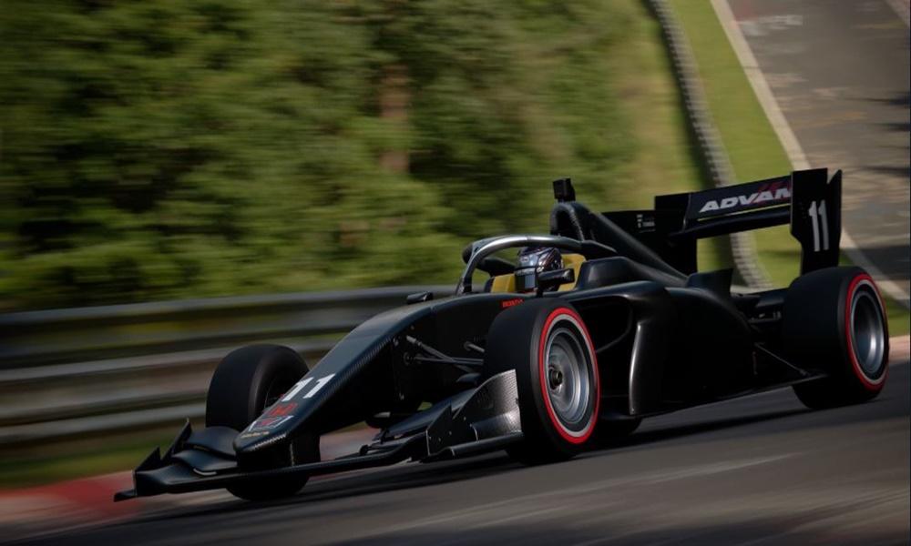Gran Turismo   Confira os supercarros do pacote de atualização de março