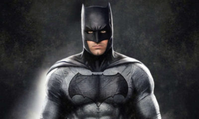 The Batman | Suposto logo do filme pode ter vazado no Twitter