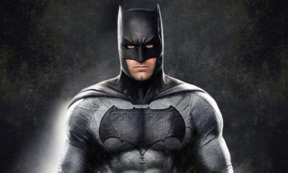 The Batman | Suposto logo do filme pode ter vazado no Twitter