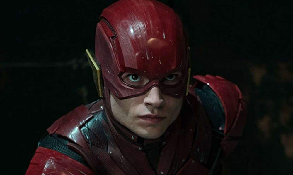 The Flash | Ezra Miller pode deixar o papel do herói nos cinemas