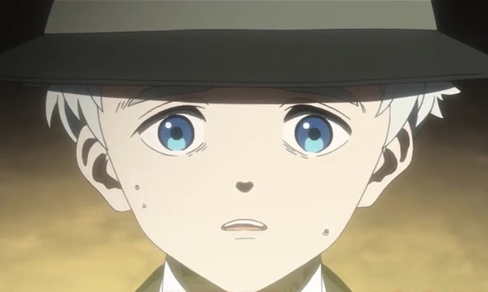 The Promised Neverland | Confira o preview do episódio 10