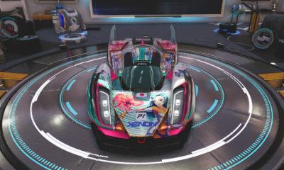 Xenon Racer | Game de corrida arcade ja está disponível