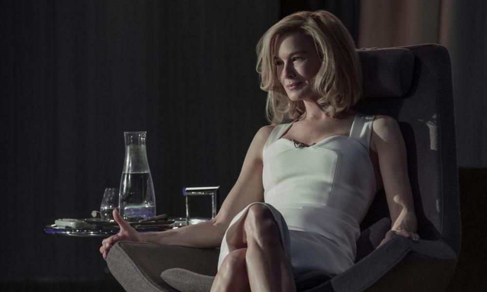 Renée Zellweger está de volta em 'Dilema', nova série da Netflix