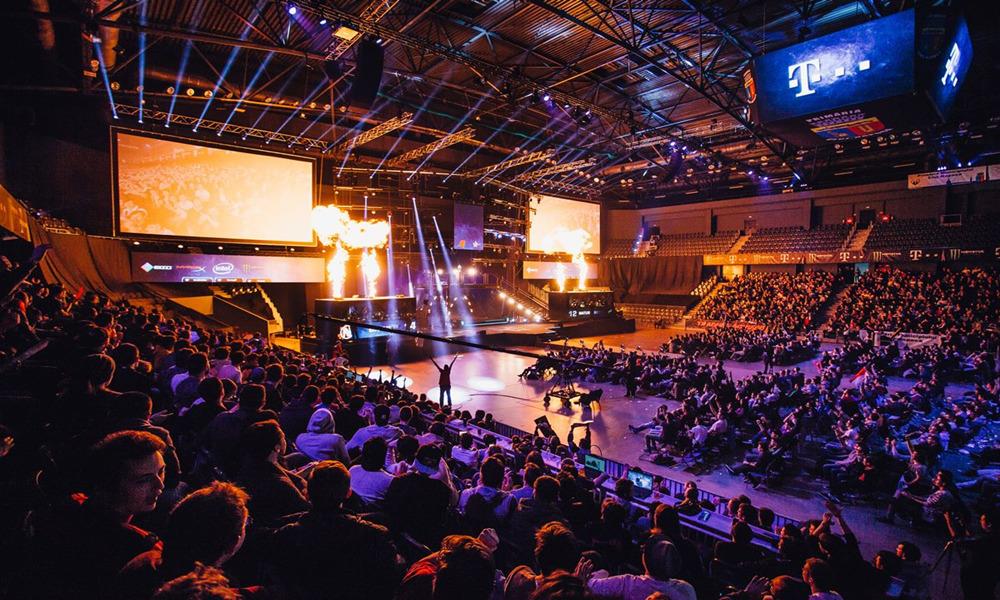 DreamHack | O maior festival de eSports do mundo chega ao Brasil