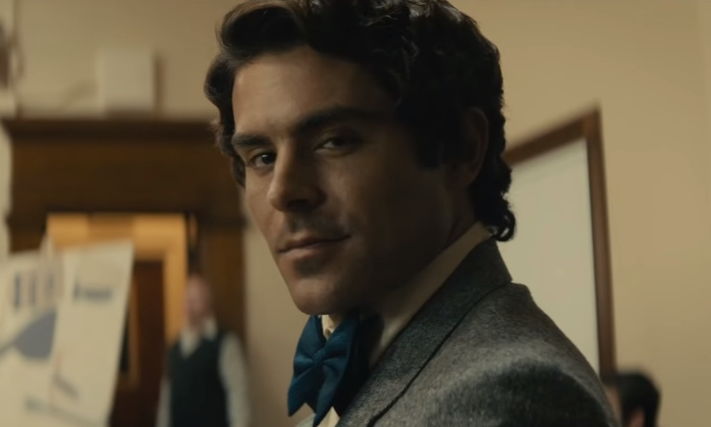Extremely Wicked, Shockingly Evil and Vile | Zac Efron encarna assassino Ted Bundy em novo filme da Netflix
