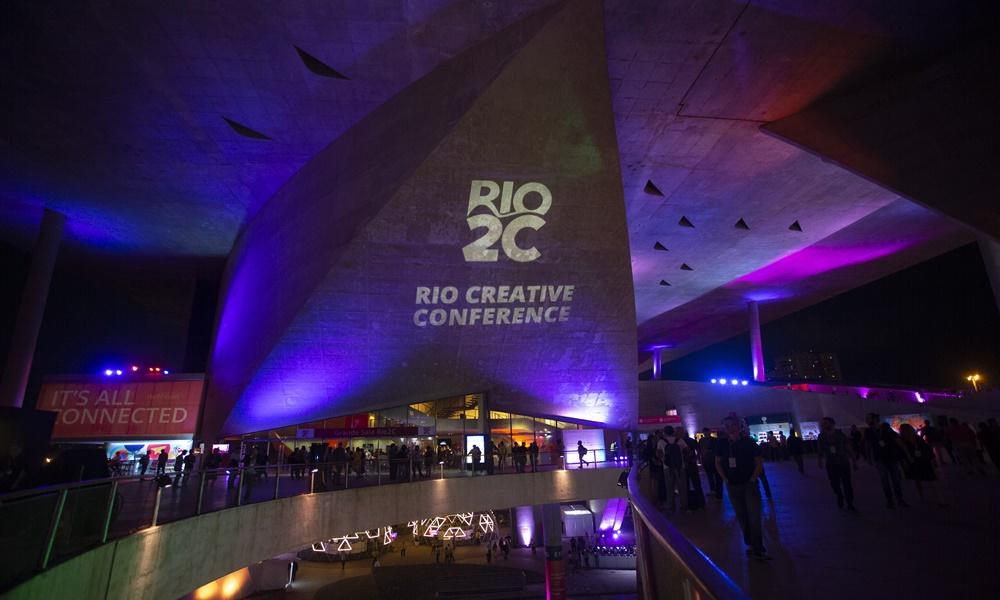 Rio2C | A 2ª edição do evento foi ainda melhor e atinge números significativos