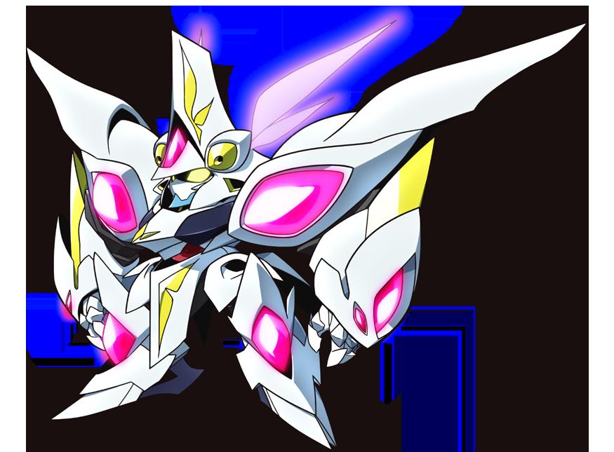 Granbelm   Confira trecho com 10 minutos do anime original