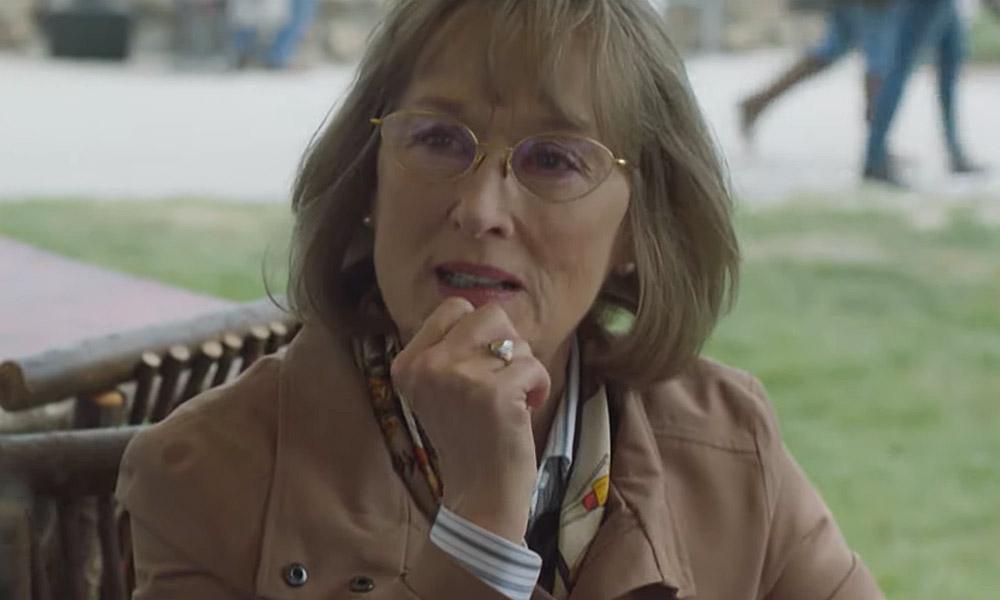 Big Little Lies   Meryl Streep aparece em trailer da 2ª temporada da série