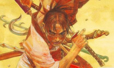 Blade - A Lâmina do Imortal | Mangá ganhará sequência oficial em maio