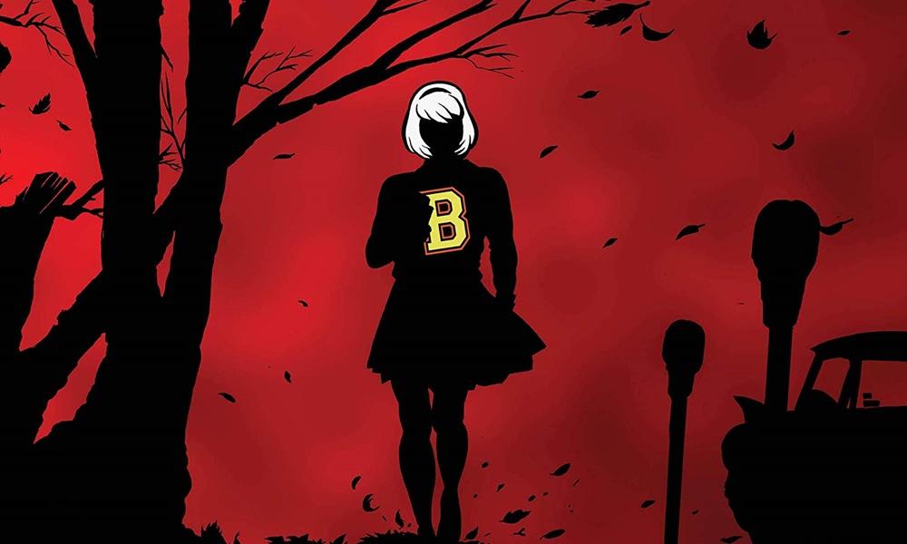 O Mundo Sombrio de Sabrina | HQ será lançada no Brasil