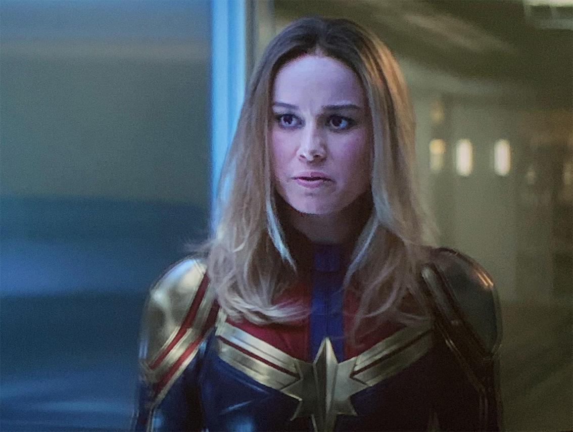 Capitã Marvel pós Vingadores: Ultimato   O que esperar da heroína na Fase 4