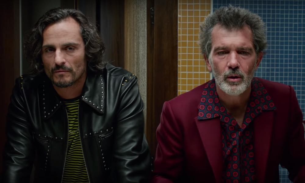 Dor e Glória   Confira o trailer do novo filme de Pedro Almodóvar