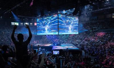 eSports | Origem do EVO e acirramento dos jogos de luta - Parte 1