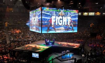 eSports | Origem do EVO e acirramento dos jogos de luta – Parte 2