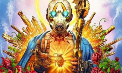 Exclusivo! Borderlands 3 para PC chagará somente na Epic Games Store