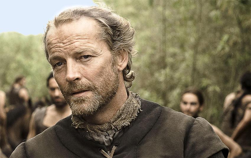 Titãs   Iain Glen, de Game of Thrones, será Batman na 2ª temporada