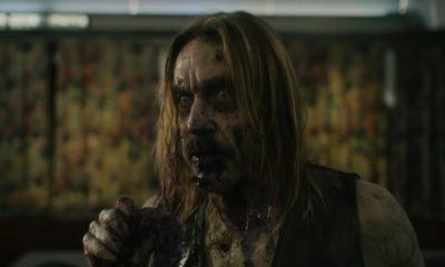 The Dead Don't Die   Iggy Pop vira zumbi e contracena com Bill Murray em novo filme