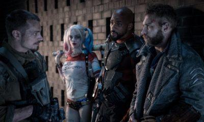 'O Esquadrão Suicida'   Filme de James Gunn ganha título oficial