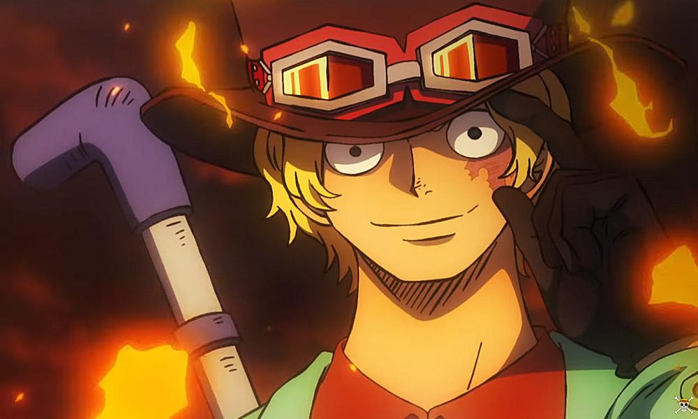 One Piece STAMPEDE | Filme ganha novo trailer internacional