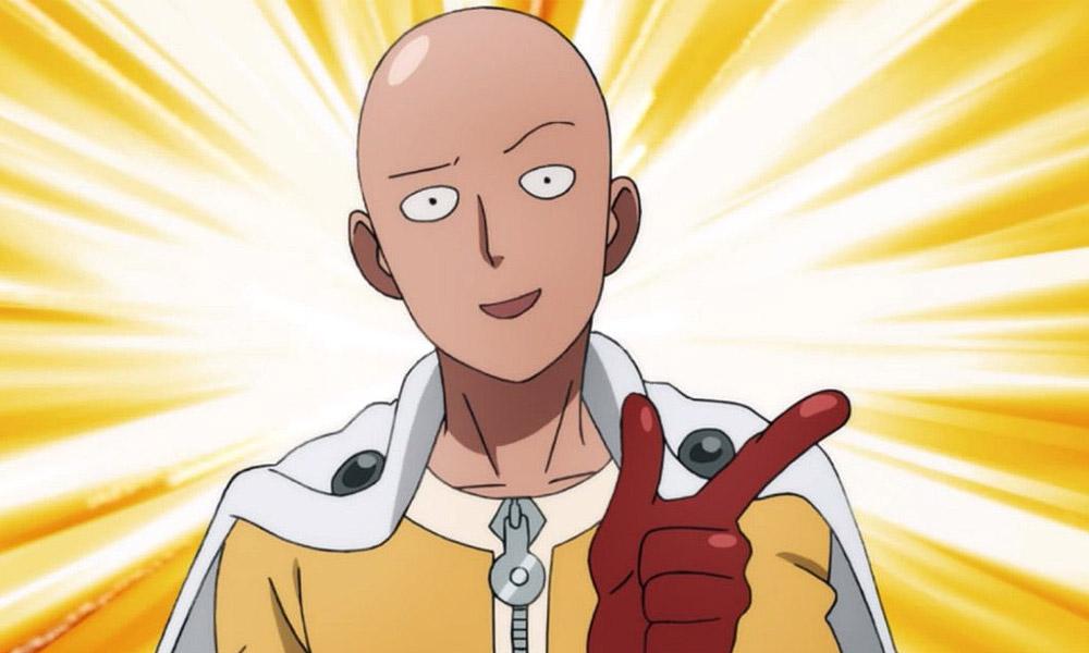 One-Punch Man 2   Confirmado OVA com história inédita