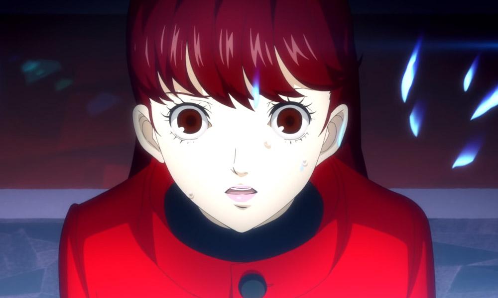 Persona 5: The Royal | Trailer revela nova personagem no game
