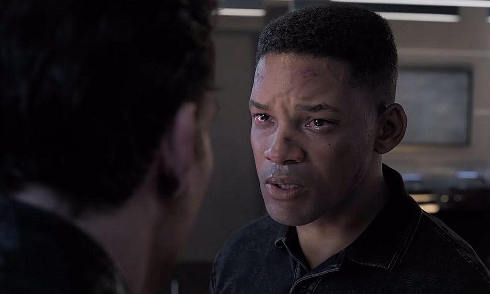 Projeto Gemini | Will Smith enfrenta seu clone em trailer eletrizante