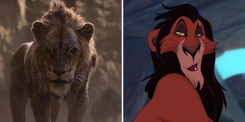 O Rei Leão | Aparência de Scar revolta fãs e gera discussão sobre live-action