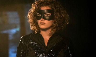 Camren Bicondova desiste de interpretar Selina Kyle no último episódio de Gotham