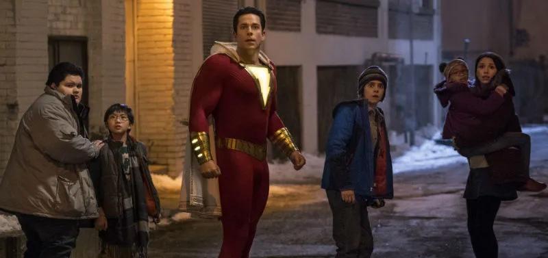 Review de Shazam!, um dos maiores acertos da DC nos cinemas