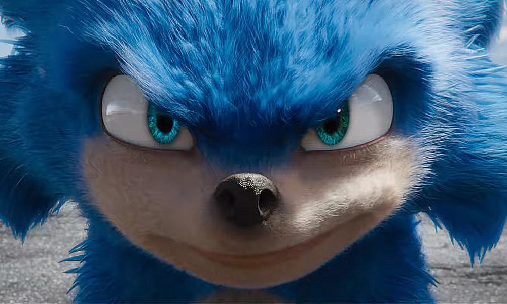 Sonic - O Filme   Live-action ganha trailer oficial. Confira!