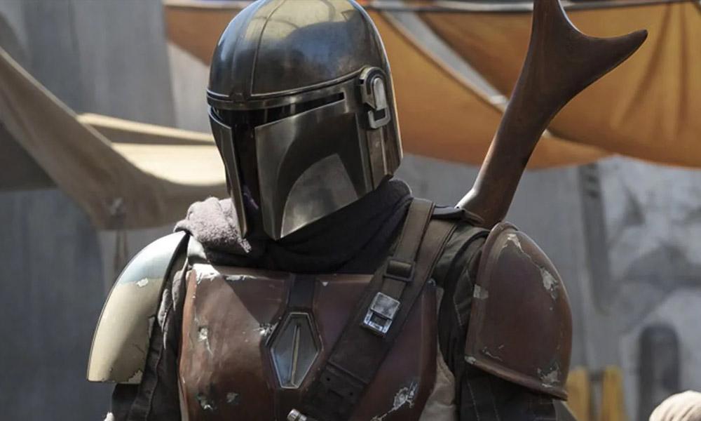 The Mandalorian   Série do universo Star Wars ganha primeiro poster oficial