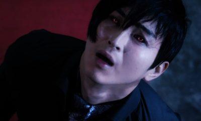 Tokyo Ghoul 2 | Shu Tsukiyama aparece em primeiro trailer da sequência. Confira!