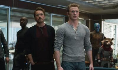 Vingadores: Ultimato | Trailer com cenas inéditas anuncia a pré-venda de ingressos