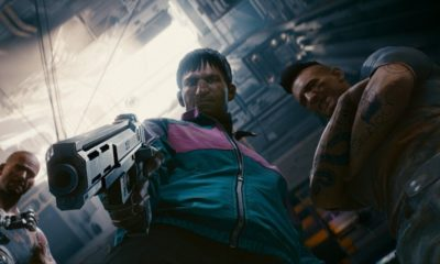 Cyberpunk 2077 Jogo será demonstrado na E3 2019