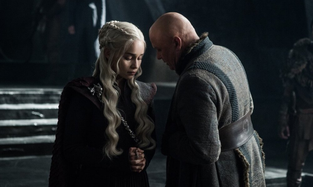 Servo do Reino | Como Varys pode tirar Daenerys do trono e pôr Jon Snow?