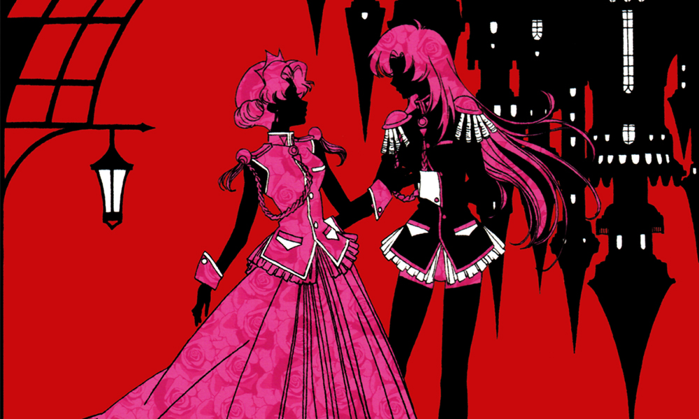 Utena Novo musical da franquia traz o arco Black Rose.