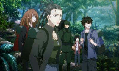 O anime 7SEEDS ganha um novo trailer e data de estreia na Netflix é confirmada